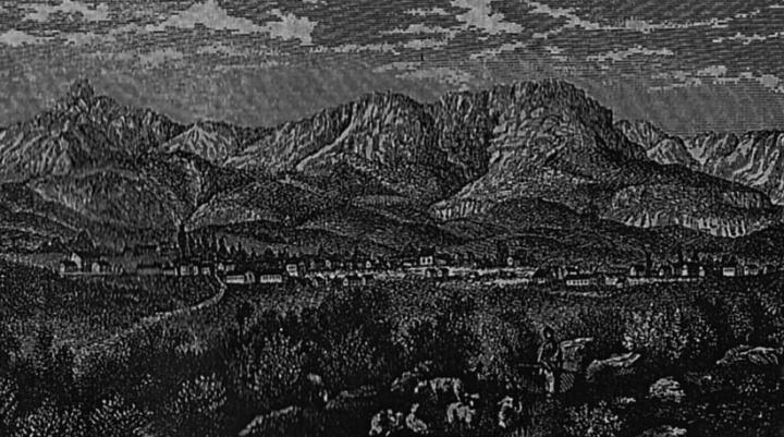 Albertsburg Towerkop