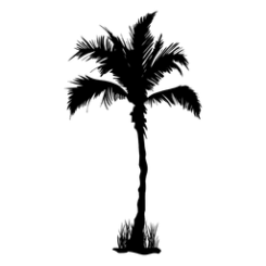 silhouette-palm-tree-island-vector-download-clipart-K5XGYT